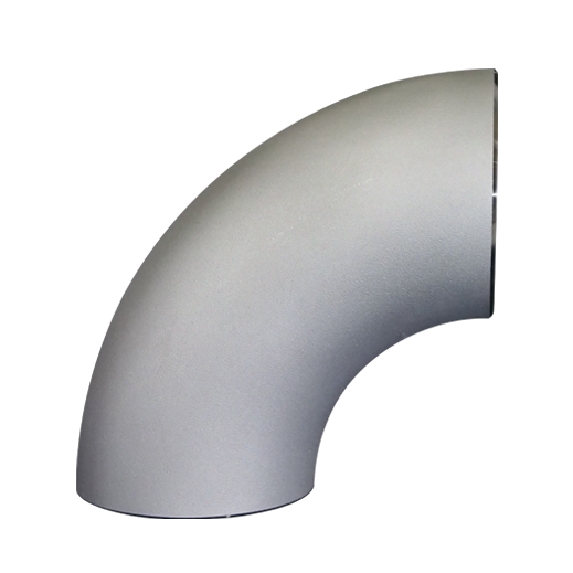 Stainless Steel 90 Degree Long Pipe Elbows